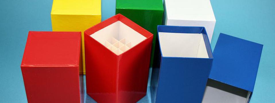Online Shop / Bestellsystem, Kryoboxen Karton, Kryoboxen Plastik, Kryo-Truhengestelle, Kryo-Schrankgestelle, Kryo-Schrankeinschübe