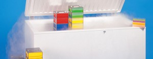 Cryoboxes Drawer Racks