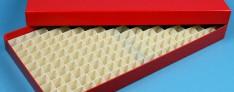 Alpha Boxen 136x268 mm +Raster