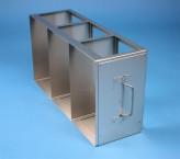 ALPHA Schrankgestell, ohne Zwischenböden