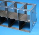 MT Schrankgestell, mit einem Zwischenboden