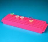 Thorbi Röhrchenständer ohne Deckel pink